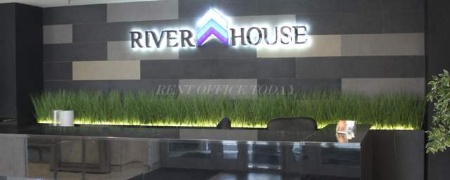 office rent river house-8