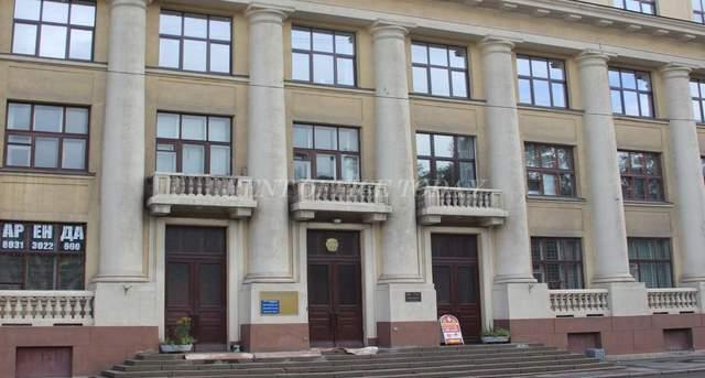 office rent rizhskiy 58-2