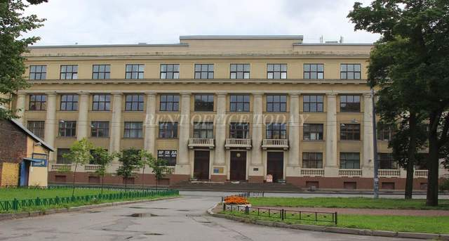 бизнес центр рижский 58-3