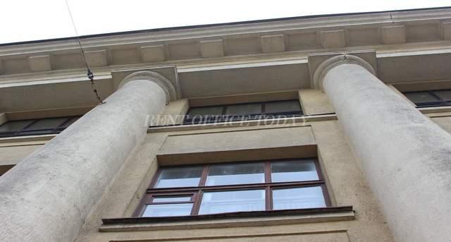 office rent rizhskiy 58-6