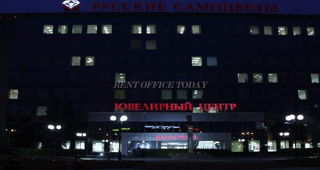 office rent russkie samocvety-7