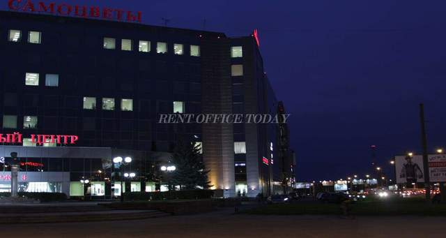 office rent russkie samocvety-8