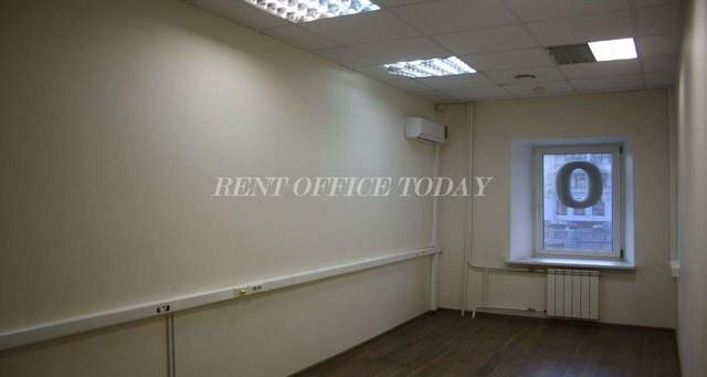 office rent sadovnicheskaya 79-9
