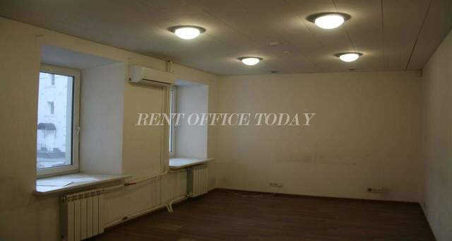 office rent sadovnicheskaya 79-10
