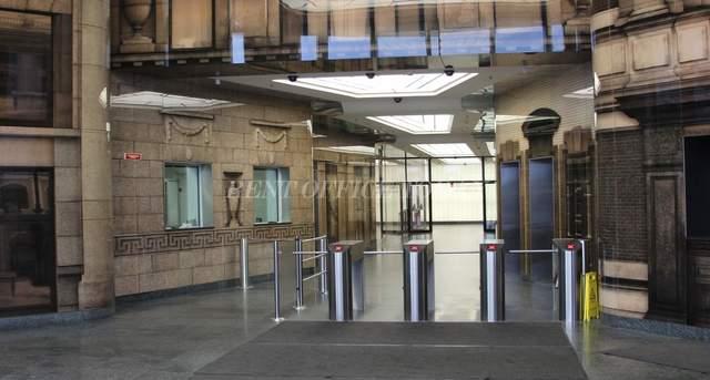 مكتب للايجار saint petersburg plaza-25
