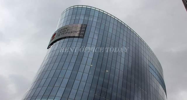 مكتب للايجار saint petersburg plaza-30