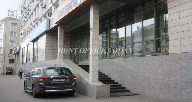 office rent schepkina 28-1