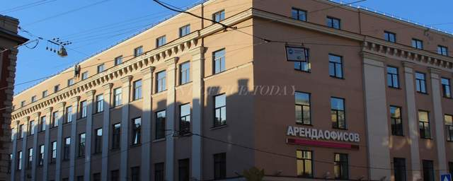 office rent senator na chapaeva 15-2