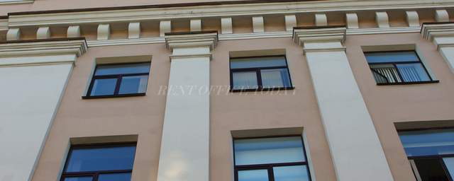 office rent senator na chapaeva 15-7