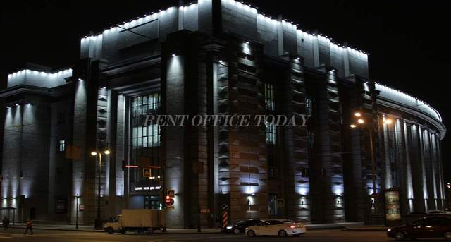 бизнес центр сенатор, обводного канала 60-1
