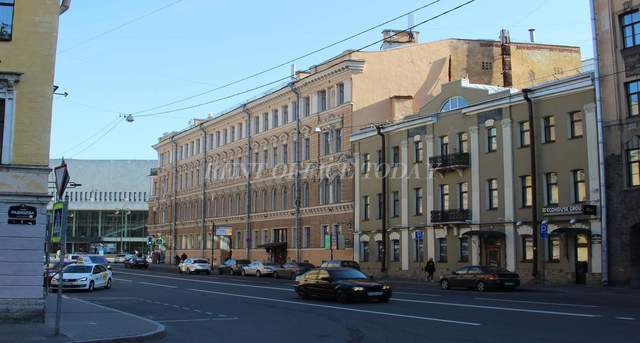 office rent senator zhukovskogo 63-3
