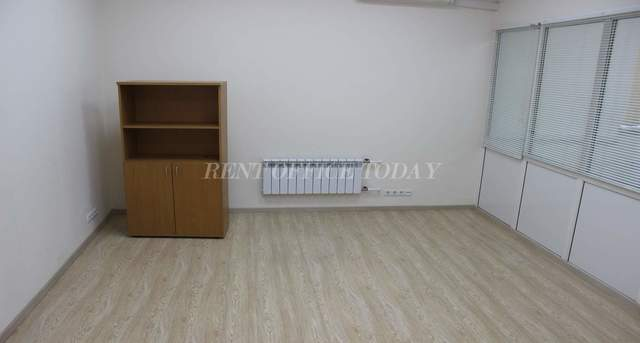 office rent серпуховской двор-2