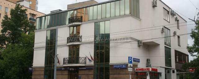 office rent shmitovskiy 18c1-2