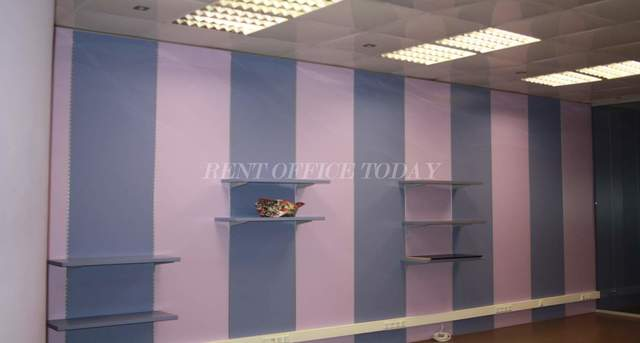 office rent sibirskiy alyans-2