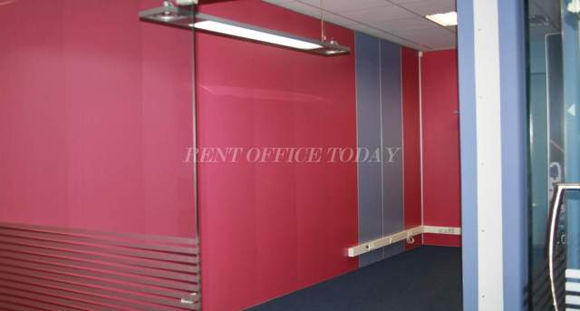 office rent sibirskiy alyans-3