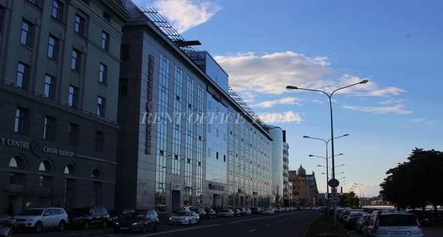 бизнес центр сити центр-5