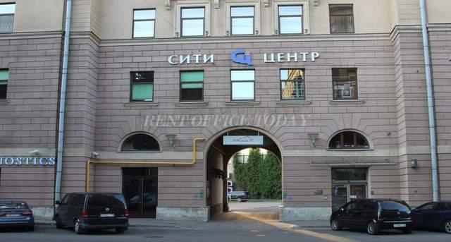 бизнес центр сити центр-6
