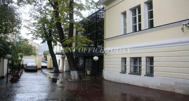 office rent sivtcev vragek 25/9-1