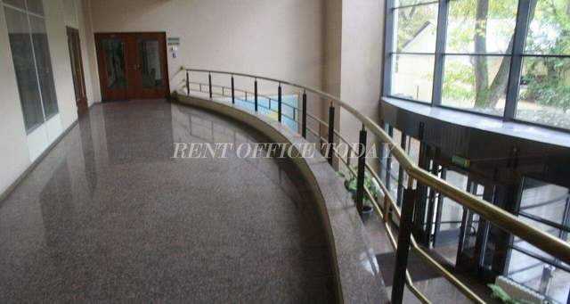 office rent sivtcev vragek 25/9-4