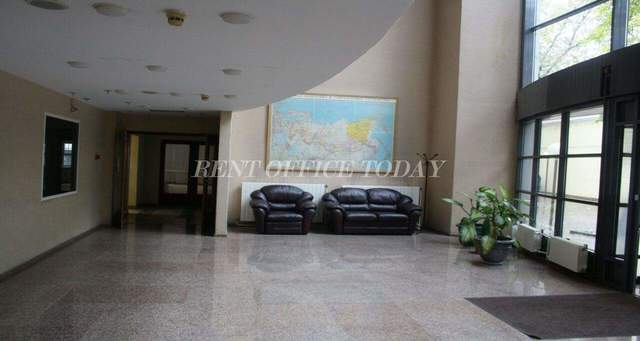 office rent sivtcev vragek 25/9-5