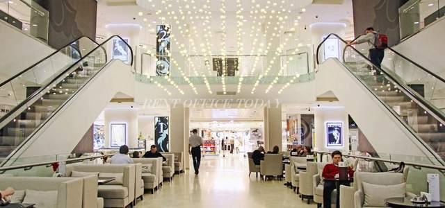 бизнес центр смоленская площадь 3-6