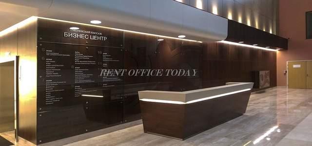 бизнес центр смоленская площадь 3-9