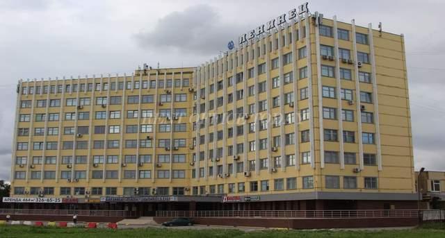 бизнес центр софийская 14-9