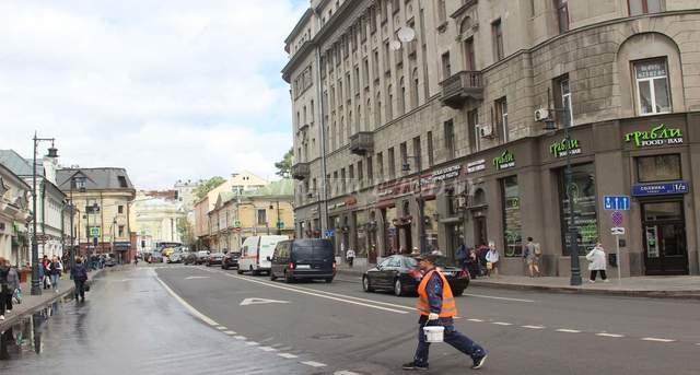 办公室租金 соляной двор-2