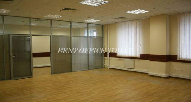office rent yamskoe plaza-2