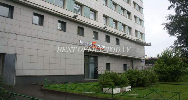 office rent yamskoe plaza-3