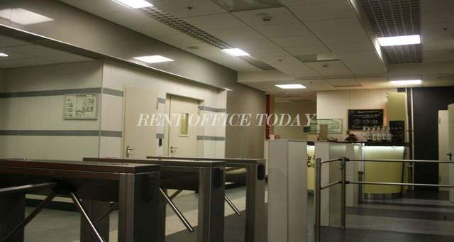 office rent yamskoe plaza-4