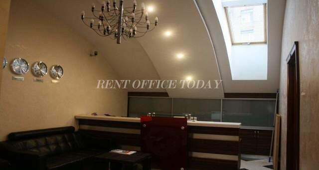 office rent sredniy tishinskiy 8-1