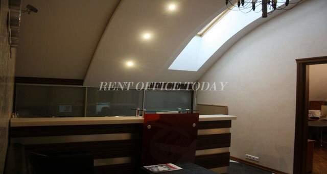 office rent sredniy tishinskiy 8-7