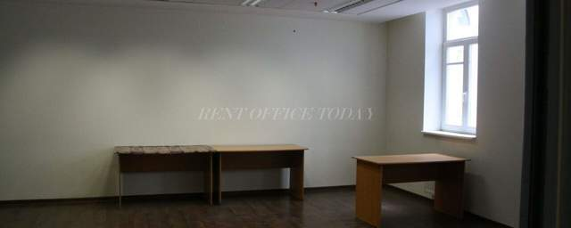 office rent sretenka 18-2