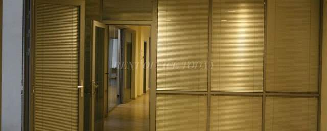 office rent sretenka 18-5