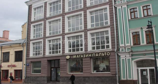 office rent сретенка 30-1