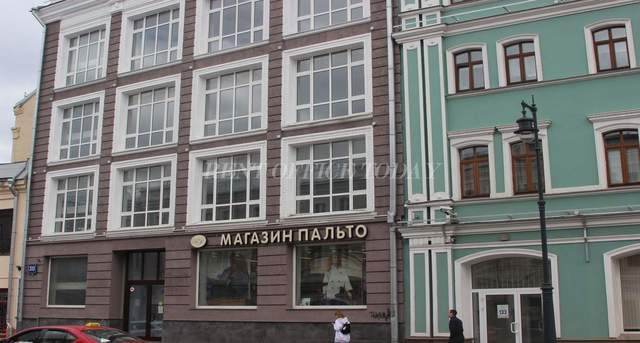 office rent сретенка 30-3