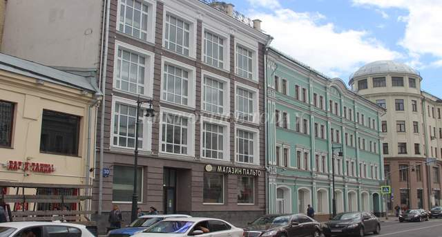 office rent сретенка 30-6