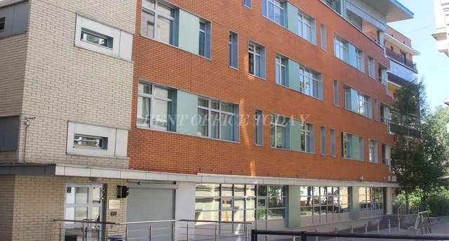 бизнес центр сухаревский плаза-3