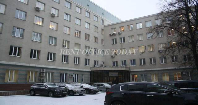 office rent sushevskiy 5/2-6