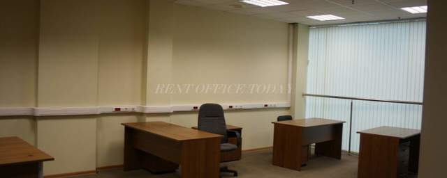 office rent святогор 4-3
