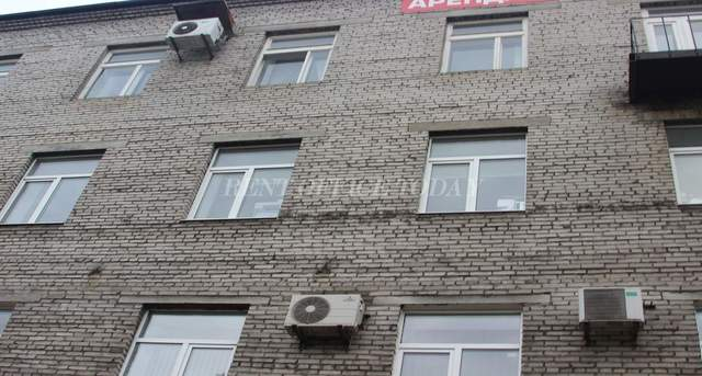 office rent талер-4