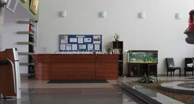 бизнес центр таврический-5