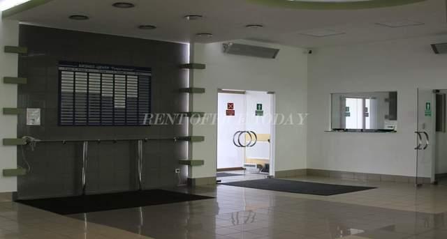 бизнес центр таврический-6
