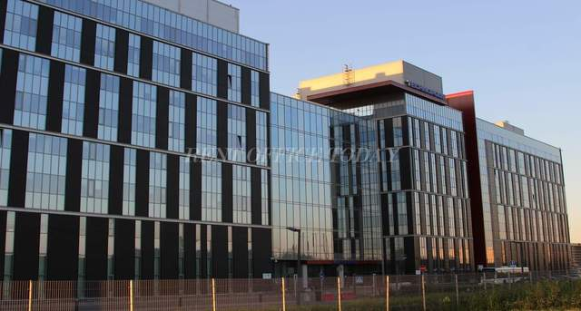 location de bureau technopolis pulkovo-1