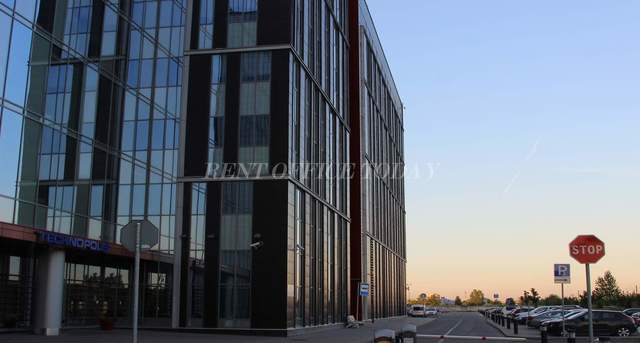 location de bureau technopolis pulkovo-4