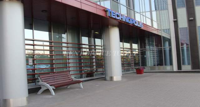 office rent technopolis pulkovo-5