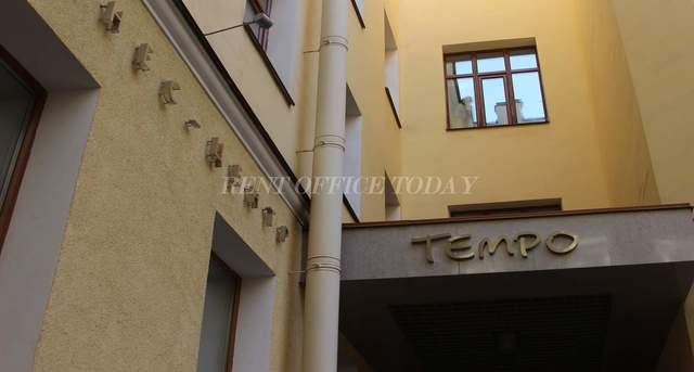 бизнес центр темпо-7