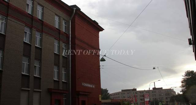 office rent тентелькоф-13