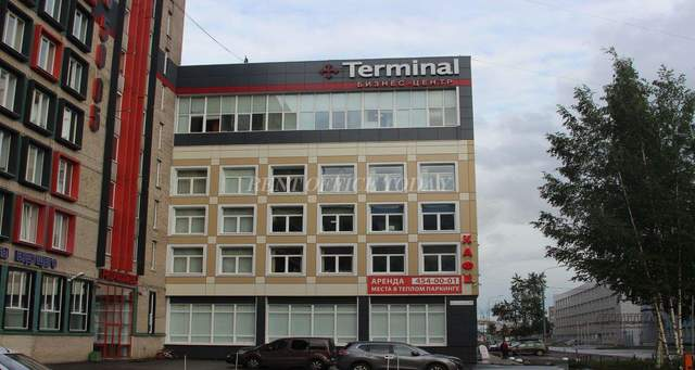 office rent terminal-7
